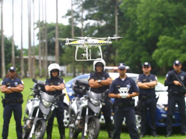 Guarda Civil de São José dos Campos mantém evolução