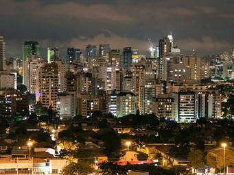 Iluminação Pública da cidade de Sorocaba tem Alto Grau de Satisfação