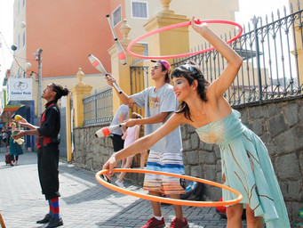 Cultura de São José dos Campos tem Alto Grau de Satisfação