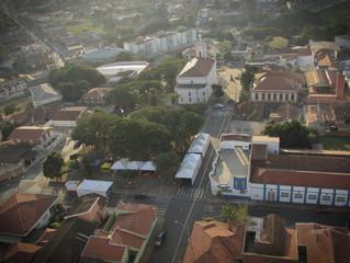 Rio das Pedras tem Baixo Grau de Satisfação em Limpeza Pública