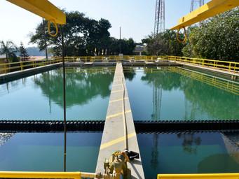 Indaiatuba tem Grau de Excelência em Abastecimento de Água