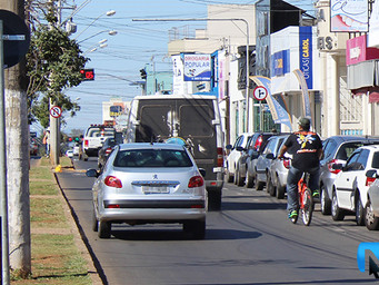 Trânsito de Artur Nogueira é ótimo ou bom para 47% dos moradores