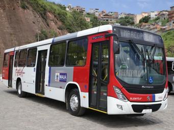 Transporte Público de Mauá registra 500 pontos no 1º trimestre de 2020