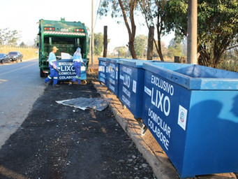 Limeira tem a melhor Coleta de Lixo do Aglomerado Urbano Piracicaba