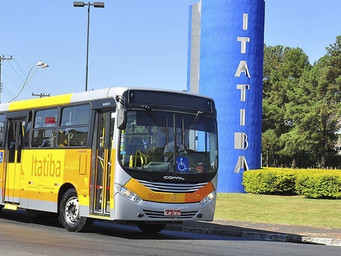 Transporte Público de Itatiba se aproxima do Alto Grau de Satisfação