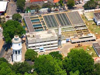 Abastecimento de São José dos Campos é o 2º melhor entre as 10 maiores de SP