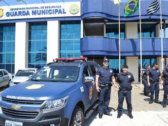Guarda Municipal tem 35% de aprovação em Hortolândia