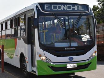 Transporte Público de Conchal tem Alto Grau de Satisfação