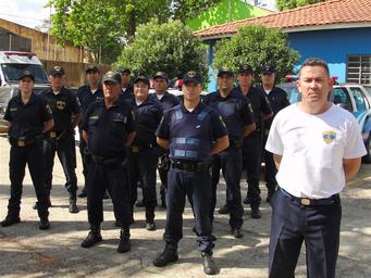 Guarda Municipal de São Pedro tem Alto Grau de Satisfação