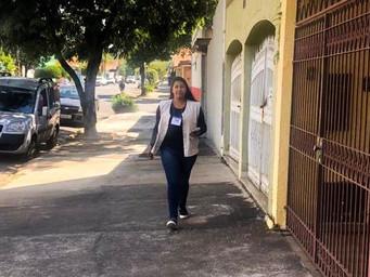 INDSAT realiza 4.800 entrevistas por trimestre no Aglomerado Urbano Piracicaba