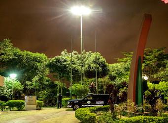 57% aprovam a Iluminação Pública de Osasco
