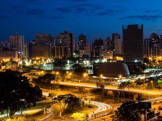 Santo André tem Alto Grau de Satisfação em Iluminação Pública