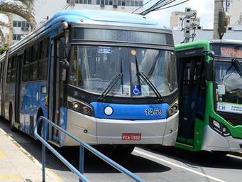 Abaixo da média, Transporte de Campinas mantém rejeição alta