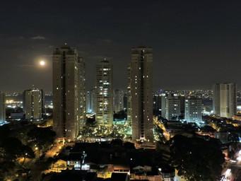 Satisfação com a Iluminação Pública melhora pela 4ª vez consecutiva em Guarulhos