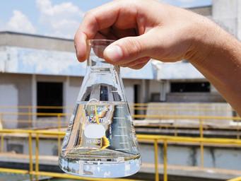 Qualidade da Água é o melhor serviço prestado em Ribeirão Preto