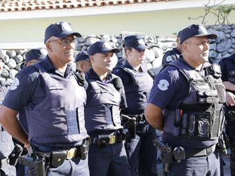 47% aprovam a Guarda Municipal em Monte Mor