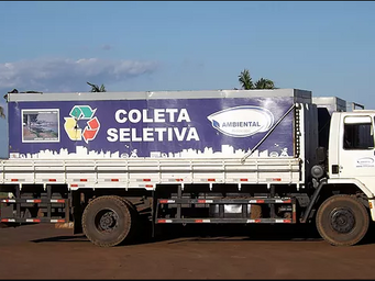 Coleta de Lixo tem 83% de ótimo e bom em Piracicaba