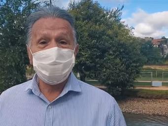 Dr. Dario fecha primeiros 100 dias com Alto Grau em Vinhedo