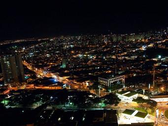 Ribeirão Preto mantém Alto Grau de Satisfação em Iluminação Pública