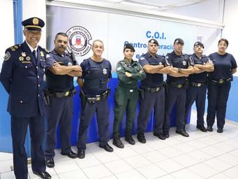 Guarda Municipal de Artur Nogueira está próxima do Alto Grau de Satisfação