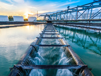 Satisfação com a Qualidade da Água está mediana em Conchal