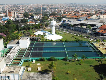 Qualidade da Água é o 2º melhor serviço avaliado em Sorocaba