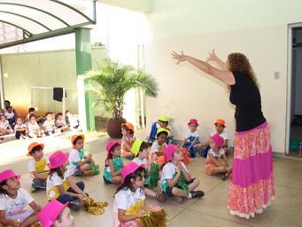Santa Gertrudes tem a 3º melhor Educação Pública da região
