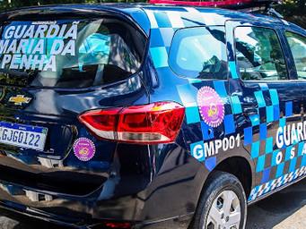 Osasco tem a 2ª melhor Guarda entre as 10 maiores do Estado