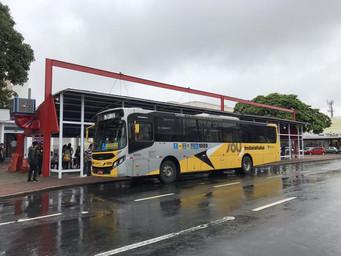 Transporte de Indaiatuba melhora e alcança Alto Grau de Satisfação