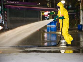 Aprovação da Limpeza Pública de Osasco salta de 29,1% para 56% de ótimo e bom