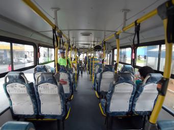 Transporte Público de Guarulhos tem Baixo Grau de Satisfação