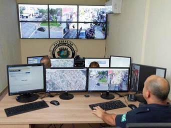 Segurança Pública tem Alto Grau de Satisfação em Valinhos