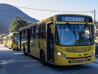 Com rejeição em alta, São Sebastião troca Transporte Público em busca de qualidade