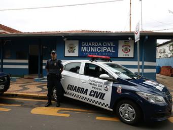 Guarda Municipal registra Alto Grau de Satisfação em Leme
