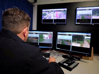 Segurança Pública de Nova Odessa tem 49% de aprovação
