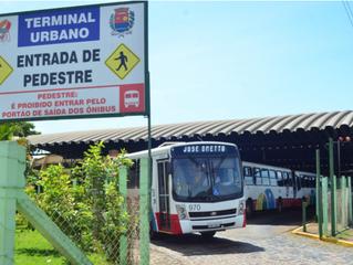 Araras é líder em Transporte Público na região de Piracicaba