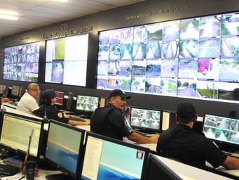 São José dos Campos é líder em Segurança Pública entre as 10 maiores