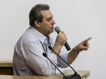 Wagão (PSD) lidera com forte vantagem em Leme