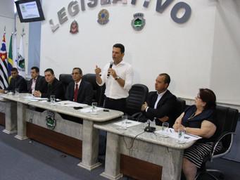 Satisfação de 12 setores de Monte Mor têm queda no 2º governo de Thiago Assis