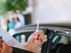 Campanha de Vacinação atinge 82,8% de aprovação em Cosmópolis