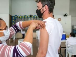 Campanha de Vacinação contra a Covid tem Alto Grau de Satisfação em Vinhedo