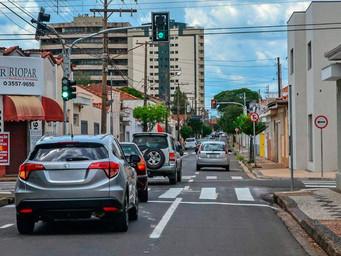 64% reprovam o Trânsito em Rio Claro