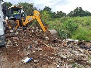 Limpeza Pública em Valinhos tem Alto Grau de Satisfação