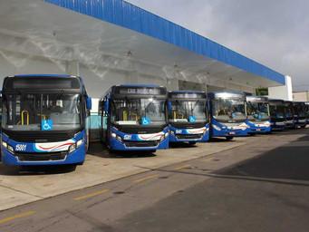 Transporte de Capivari tem 48% de aprovação