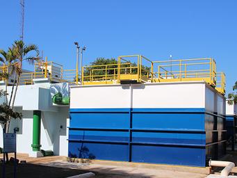 Abastecimento de Água obtém Grau de Excelência em Pirassununga