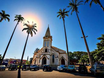 Qualidade de Vida recebe Alto Grau de Satisfação em São Pedro