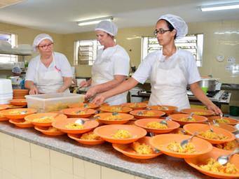 Merenda Escolar tem Alto Grau de Satisfação em Piracicaba