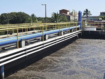 Em Limeira, Abastecimento de Água tem Grau de Excelência
