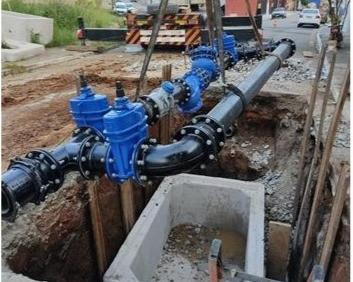 Rejeição ao Abastecimento de Água em Guarulhos está estável