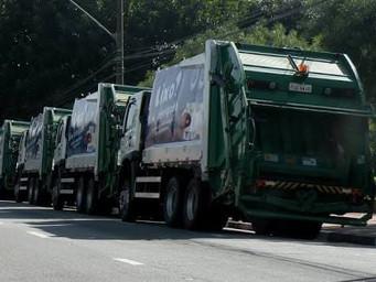 Coleta de Lixo em SBC registra 748 pontos no ranking INDSAT